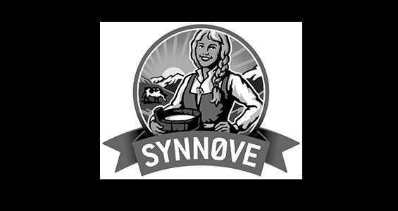 Logo - Synnøve Finden