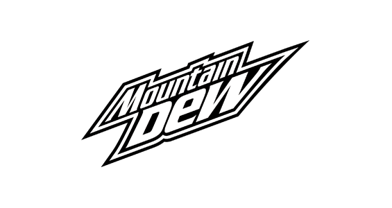 Logo - Mountain Dew